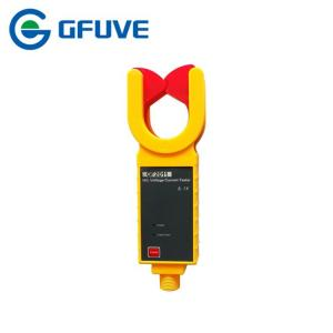 China 0-1200A Portable LV HV Current Clamp Meter Tester With Wireless Communication on sale