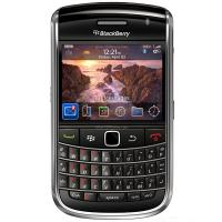 QWERTY keyboard mobile phone Blackberry 9650