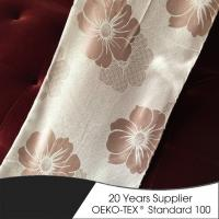 Completitive price excellent quality hotel curtains and drapes