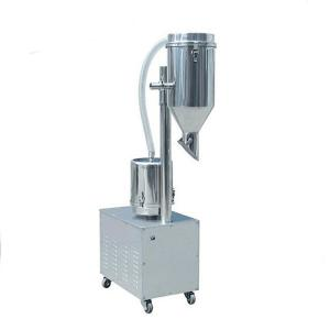 China Cheap Price Stainless Steel 304 316L Vacuum Feeder Equipped With Packaging Machine on sale
