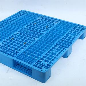 Quality Euro Used Plastic Pallets For Sale
