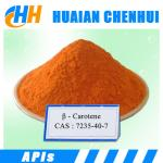 Natural Pigment Carrot Powder/ (cas: 7235-40-7) Carrot Extract Beta Carotene Powder