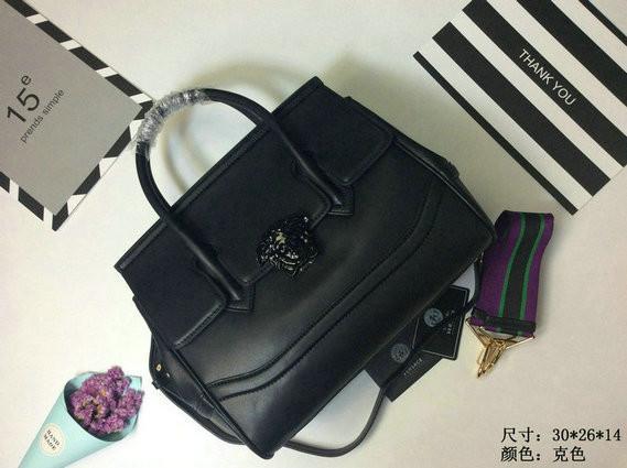 Whole Aaa Replica Versace Designer Handbags For Women And Men Images