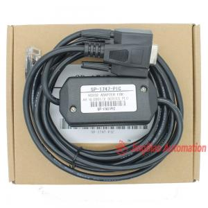 China 1747-PIC AB SLC5/01,5 /02,5/03 Series PLC programming cable on sale
