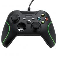 Hot Sell New USB Wired Controller Gamepad Joystick for Xbox One console and  High quality with CE FCC RoHS  certificate
