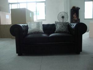China Anonimo Chesterfield armchair/sofas on sale