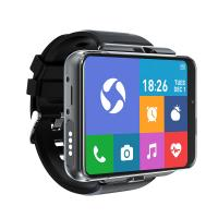 China SIM Card 2.88inch GPS Bluetooth Calling Smartwatch With 4G Nano on sale