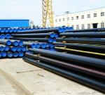 Tubo de aceite del acero de carbono del API 5CT