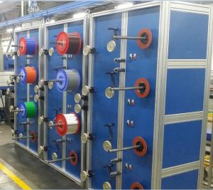 China Secondary Coating Line on sale