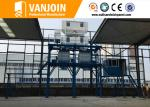 EPS Cement Wall Panel Construction Material Making Machinery With CE Certification