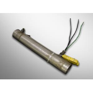 China Tutco Compressed Air Heater For Chemical / Electronics / Medical Equipment on sale