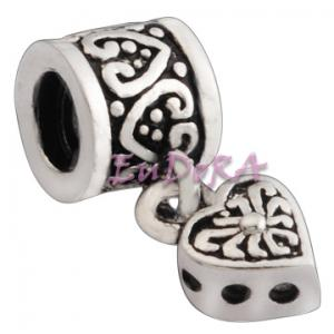China 2011 fashion 925 sterling silver european beads on sale