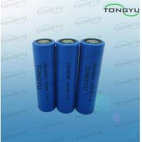 Eco-friendly Lightweight LiFePO4 Rechargeable Battery 3.2V 1500mAh For Flashlight
