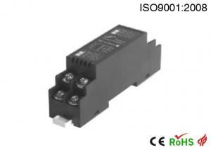 China SIP12 Pin 4-20ma Isolator , 3000v Analog Signal Isolation Transmitter on sale