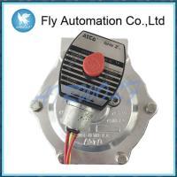 ASCO 8353G51 Diaphragm NBR Silver 2.5 inch Fast opening/closing