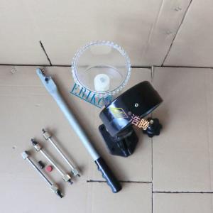 China ERIKC common  injector nozzle tester E1024008 diesel  nozzle tester machine for injector on sale