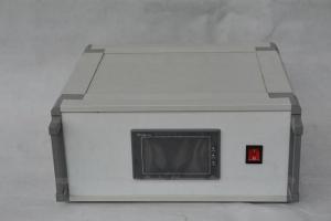 China LCD Screen Ultrasonic Wave Generator , Ultrasonic Noise Generator  Automatic Trancking Frequency on sale