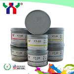 manufacuter YT-03 anti-skinning gloss eco-friendly soya offset printing ink