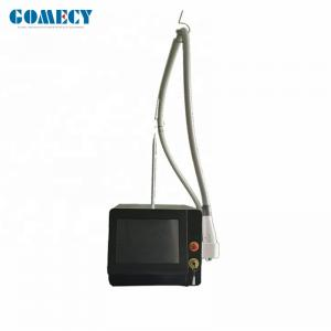 China Fiber Optical Diode Laser Hair Removal Machine 808nm on sale