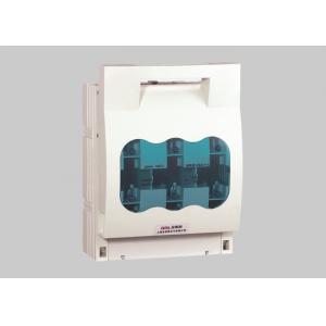 DNH1 desenganche del interruptor del vínculo del fusible del T3 NH del cobre de postes de la baja tensión 3