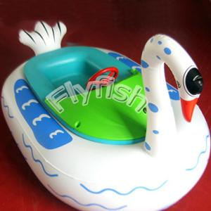 China inflatable animal floats on sale