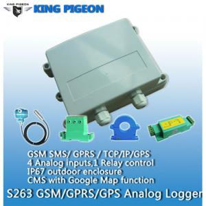 China S262W S263W Data Logger on sale