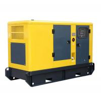 1103a-33g engine 30kva perkins diesel generator power station 24kw sound enclosure in zambia
