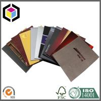 Custom Design Catalogue Printing Factory China; Offset Color Print Product Catalog