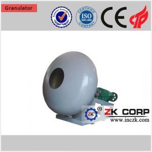 China NPK Organic Fertilizer Granulator Machine on sale