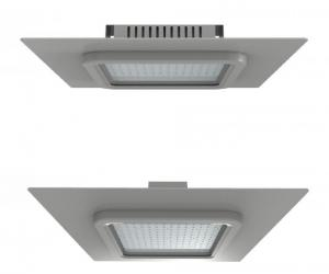 China Embedded LED Canopy Lights Flat And Altra - Thin Type A - GY300FG A - GY380FG on sale