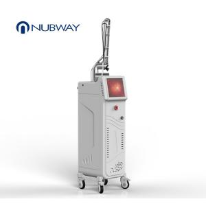 China 40W CE and FDA approved fractional co2 laser acne scars treatment machine for face on sale