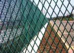 Customized Size Expanded Metal Wire Mesh?, Rhombus Expandable Metal Mesh