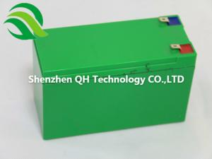 China High Capacity Lifepo4 Motorcycle Battery , Electric Tricycle ​Lithium Ferrous Battery on sale
