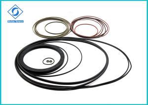 China O Ring Poclain Motor Parts , Excavator Danfoss Hydraulic Motor MS50 Seal Kits on sale