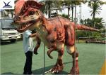 Walking Hide Legs Real Life Dinosaur Costume For Dinosaur Movie Props