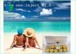 Skin Tans MT2 MT1 Human Growth Hormone Peptide Effective Mt 2 Peptide Injectabel Melanotan 2