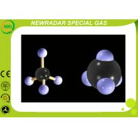 High Pressure Methane Ch4 Organic Gases For Semi Products , Cas 74-82-8