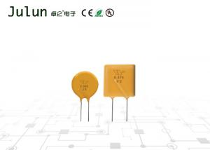 Quality 90 / 120v Series Self Resettable Fuse Reset PTC Electronic Element Protection for sale