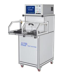 China Stator Testing Machine For Compressor Motor Stator/Refrigerator/Air Conditioner Compressor Motor on sale