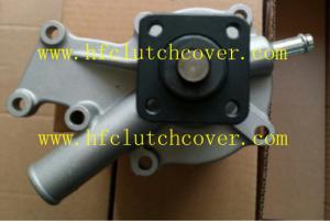 China 15841-73030 D722 kubota engine water pump on sale