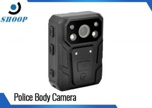 China High Resolution Security Guard Body Camera 1296p HD Super Light Waterproof IP67 on sale