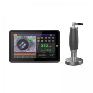 China FEMA Brinell Hardness Optical Measurement System BrinScan 8~650HBW on sale