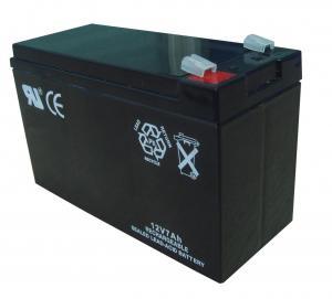 China Sealed Lead Acid Battery 12V 7.2ah (SB12-7.2) on sale