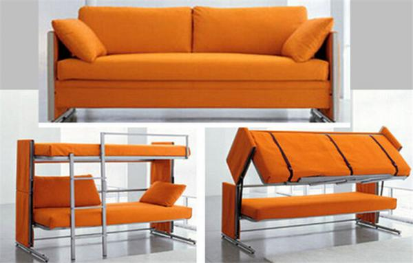 Transformable sofa space saving furniture Wall Comfortable Space Saving Transformable Sofa Bed Bunk Bed For Childern Product Photoscomfortable Space Saving Transformable Sofa Bed Bunk Bed For Childern Unamo Design Comfortable Space Saving Transformable Sofa Bed Bunk Bed For