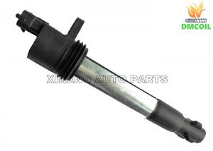 China Lada Carlota Engine Ignition Coil High Degree Adhesion PBT Plastic Shell on sale