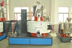 China 500 / 1000L High Speed Mixers on sale