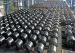 SPCC ST12 DC01 Cold Roll Steel Coil 600mm-1500mm Width Thickness 0.45mm-2.0mm