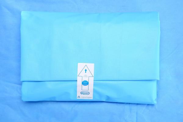 b polylined sterile x fields drape box drapes fenestration