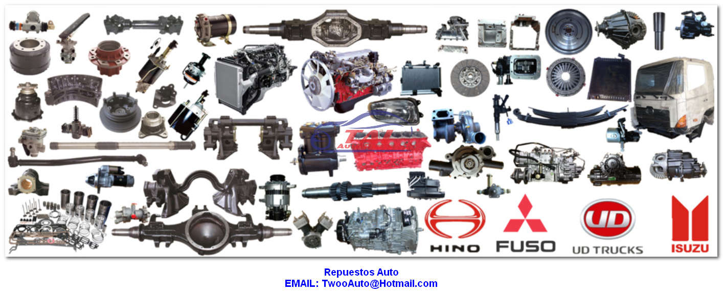 Isuzu 4hj1 Engine Assembly , Diesel Engine Assy Motor Del Isuzu 4hj1