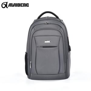 China Breathable Trendy Laptop Bags / High School Cute Laptop Bags Gray on sale